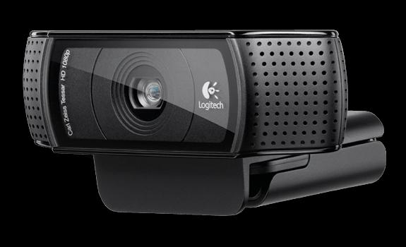 Image result for Logitech C920 Pro Computer Webcam