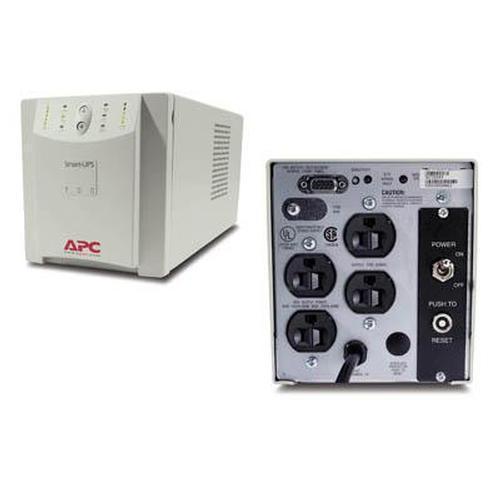 APC SU700X167 Smart-UPS Uninterruptible Power Supply