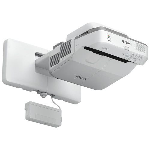 NEW DRIVERS: EPSON BRIGHTLINK 475WI INTERACTIVE